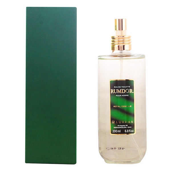 Perfume Mujer Rumdor Luxana EDT