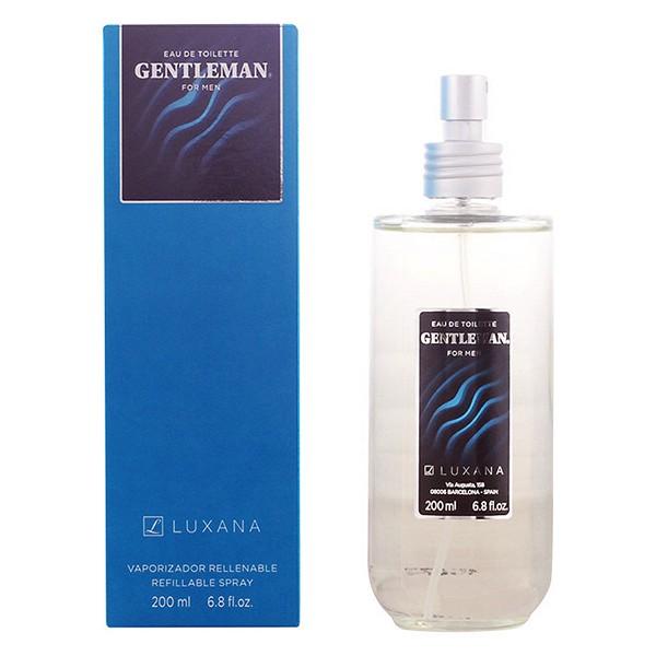 Perfume Hombre Gentleman Luxana EDT
