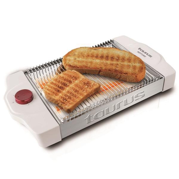 Toaster Taurus Neptuno 600W
