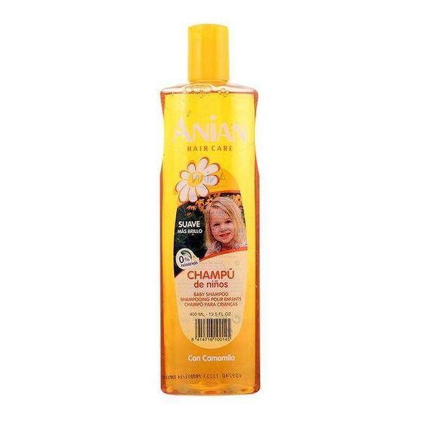 Nežen šampon za lase Anian
