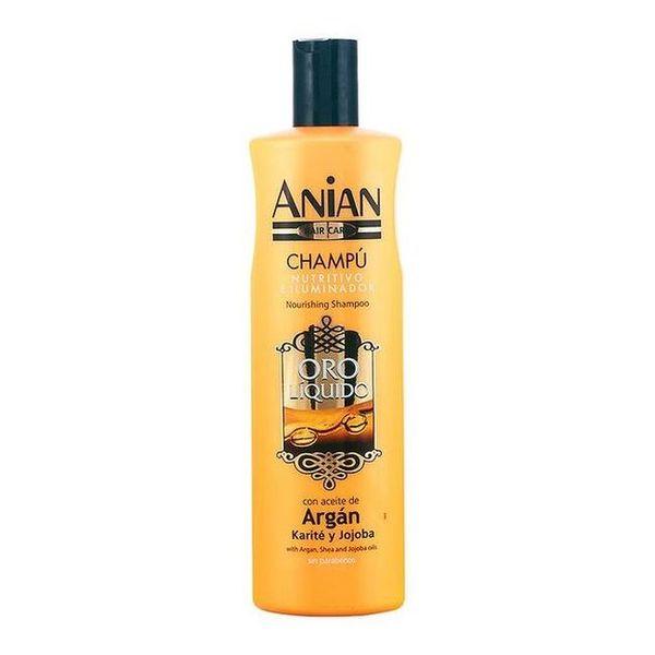 Šampon Anian
