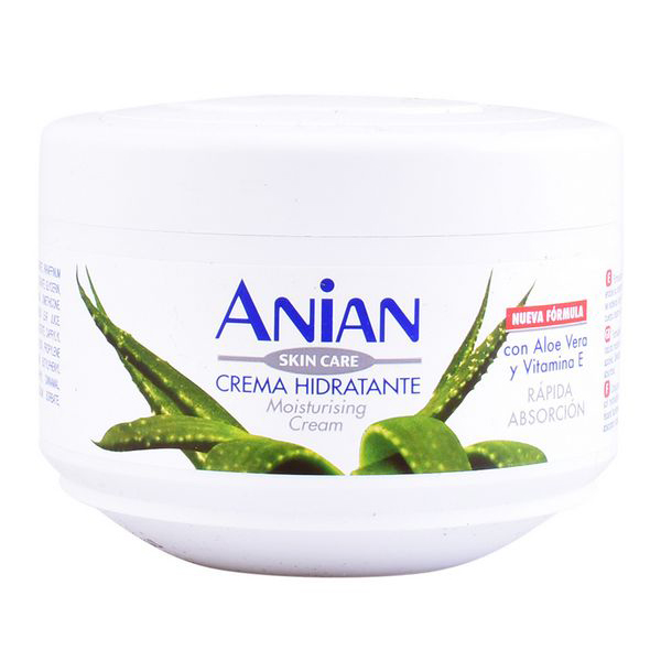 Crema Idratante Anian (200 ml)