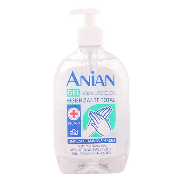 Razkužilno milo za roke Anian (500 ml)