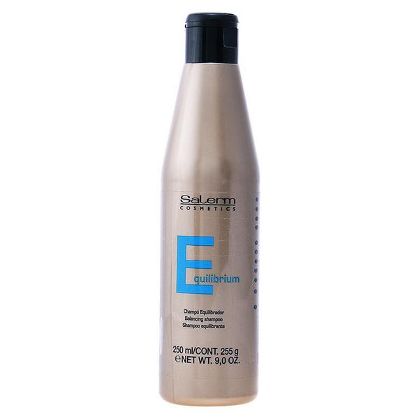 Balzam za lase Equilibrium Salerm - 250 ml