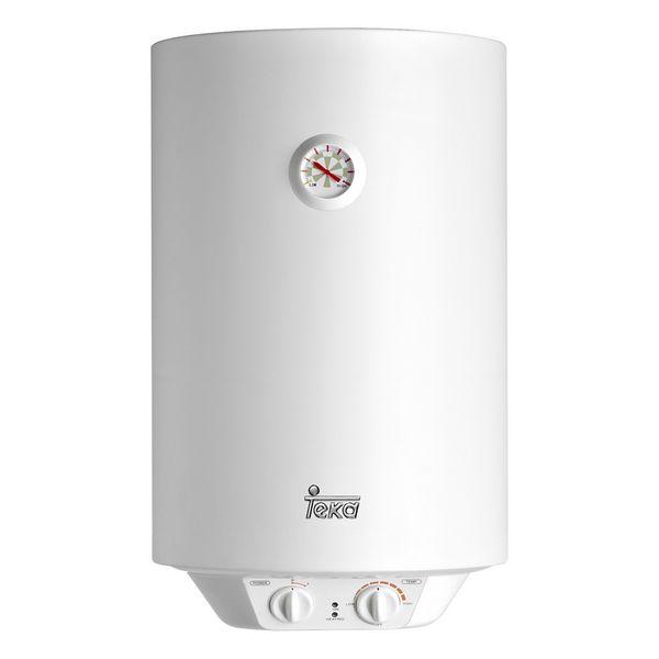Thermos Elettrico Teka EWH-30 30 L Bianco