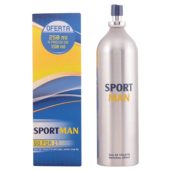 Perfume Hombre Sportman Puig EDT