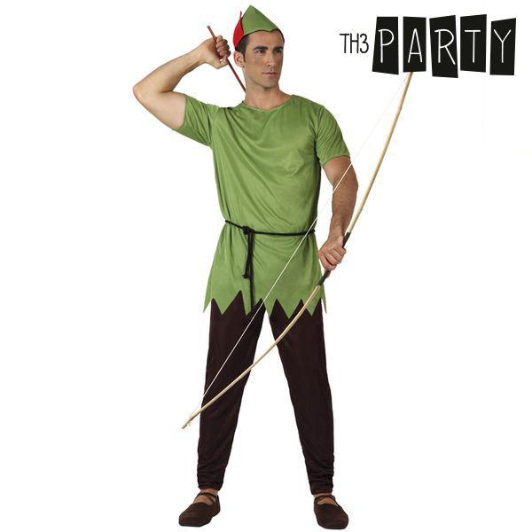 Costume per Adulti Th3 Party 1336 Arciere uomo
