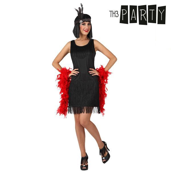 Costume per Adulti Th3 Party 4269 Showgirl
