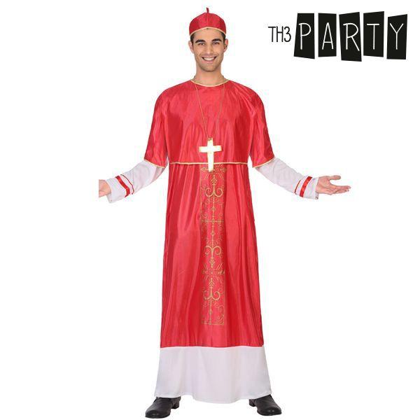 Costume per Adulti Th3 Party 680 Prete