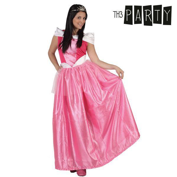 Costume per Adulti Th3 Party 5615 Principessa