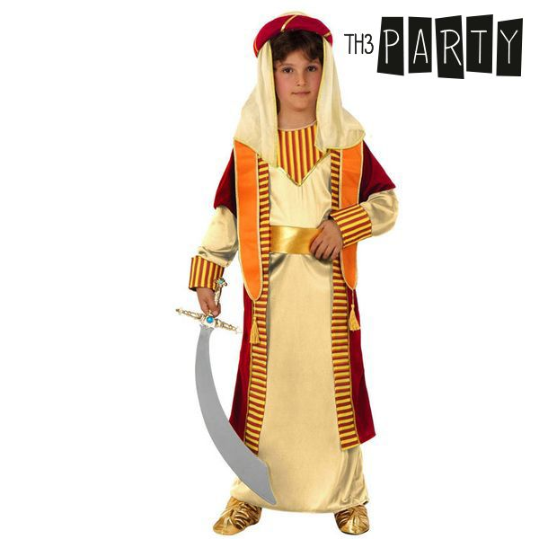 Costume per Bambini Th3 Party 6678 Arabo