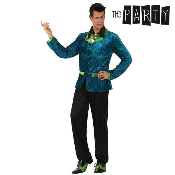 Costume per Adulti Th3 Party 1107 Anni 60