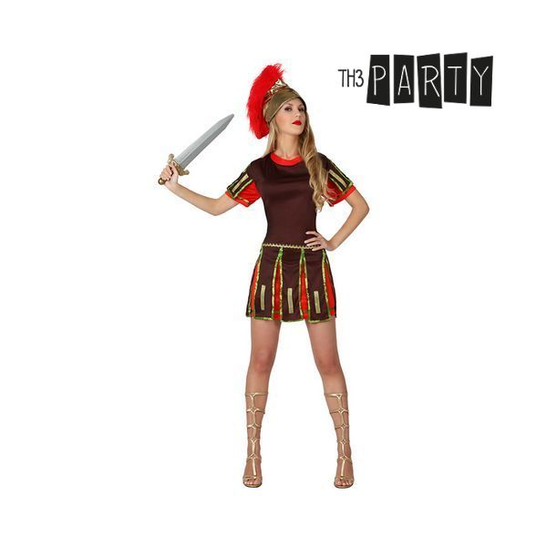 Costume per Adulti Th3 Party 4151 Romano