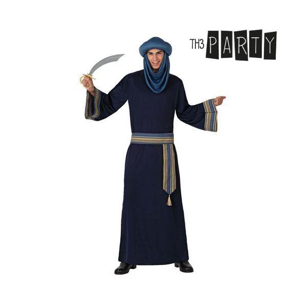 Costume per Adulti Th3 Party 2965 Berbero