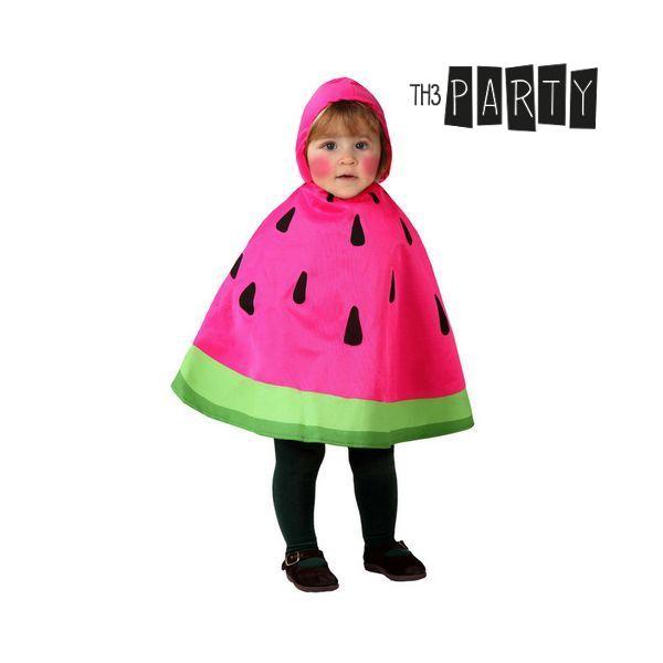 Costume per Neonati Th3 Party 1059 Anguria