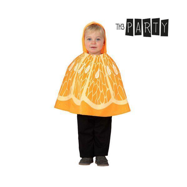 Costume per Neonati Th3 Party 1066 Arancio