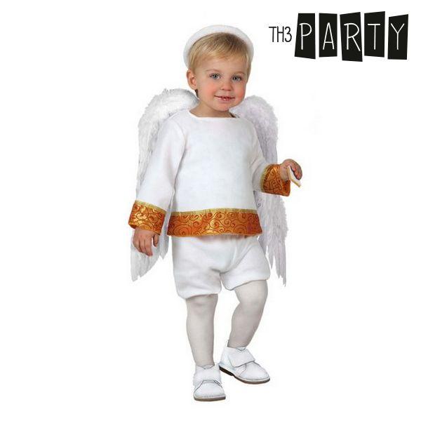 Disfraz para Bebés Th3 Party Ángel
