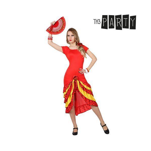 Costume per Adulti Th3 Party 6152 Sivigliana