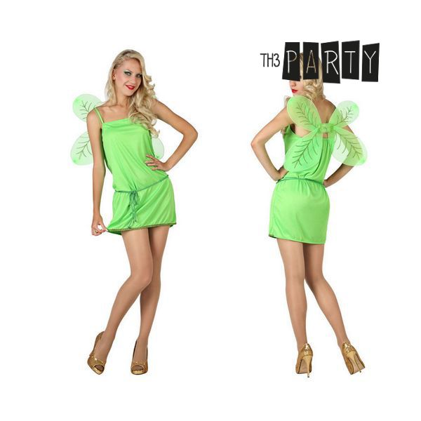 Costume per Adulti Th3 Party 6183 Fata