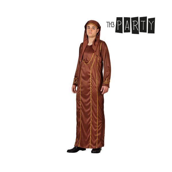 Costume per Adulti Th3 Party 6299 Sceicco arabo