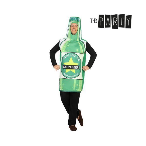 Costume per Adulti Th3 Party 2016 Bottiglia di birra