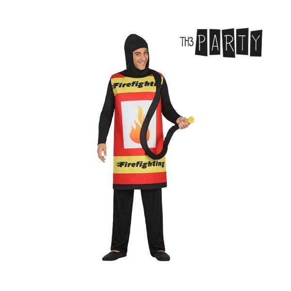 Costume per Adulti Th3 Party 2184 Estintore