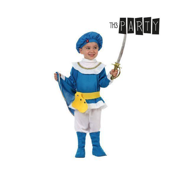 Costume per Bambini Th3 Party 3494 Principe azzurro