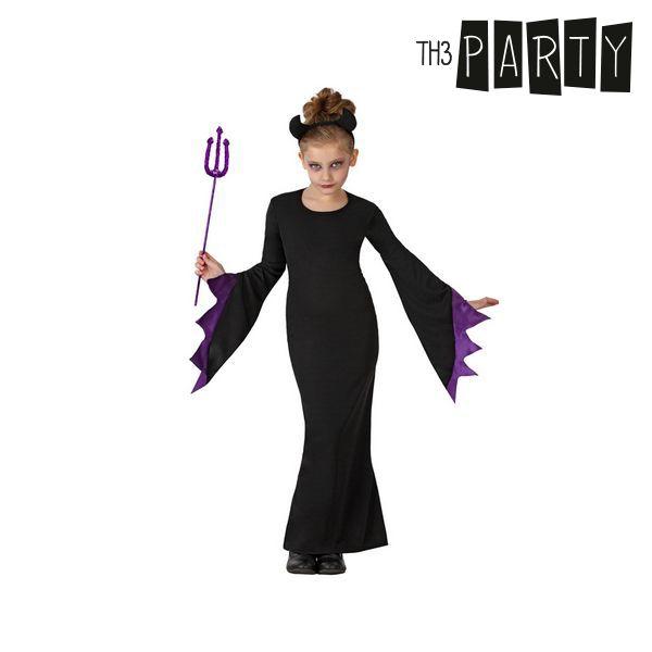 Costume per Bambini Th3 Party Regina delle tenebre