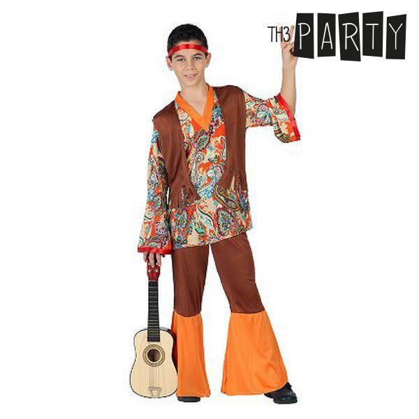 Disfraz para Niños Th3 Party 23669 Hippie (OpenBox)