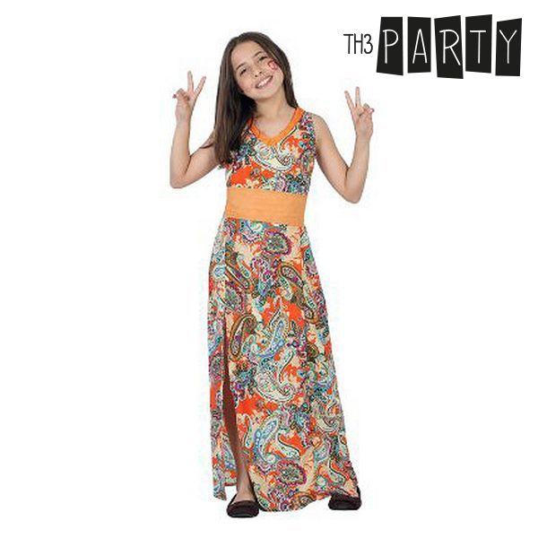 Disfraz para Niños Th3 Party 23676 Hippie (OpenBox)
