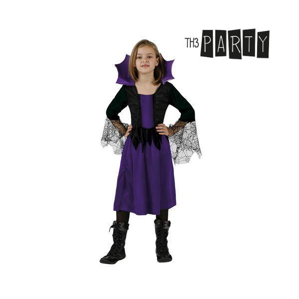 Disfraz para Niños Th3 Party Bruja