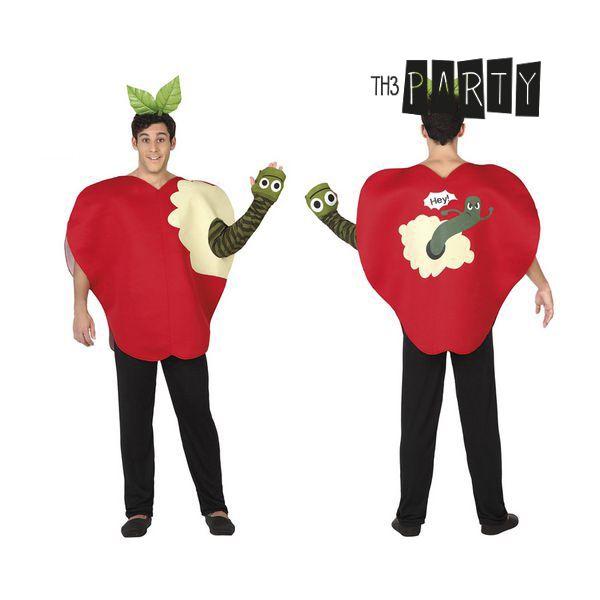 Costume per Adulti Th3 Party 6860 Mela