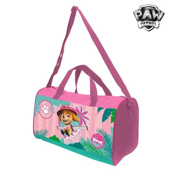 Športna in potovalna torba The Paw Patrol 31735 Roza
