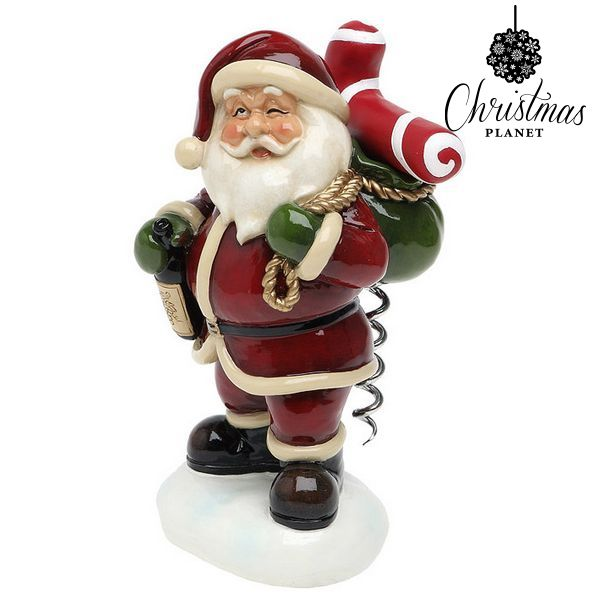 Supporto per Cavatappi Christmas Planet 6531 Babbo natale