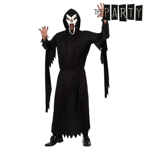 Costume per Adulti Th3 Party 9695 Fantasma
