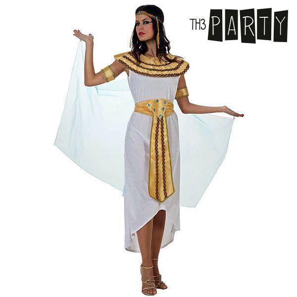 Costume per Adulti Th3 Party 9879 Egiziana