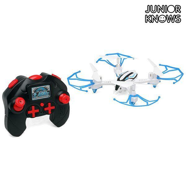 Drone Junior Knows 9035