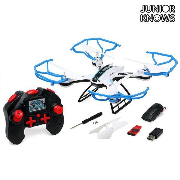 Drone Junior Knows 9042