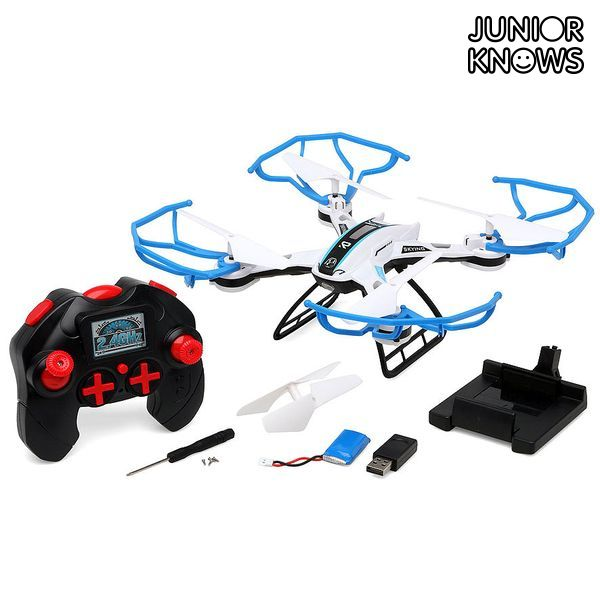 Drone Junior Knows 9059