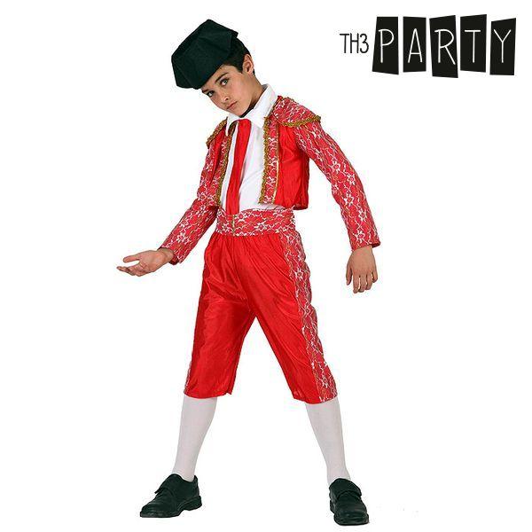 Costume per Bambini Th3 Party 7992 Torero