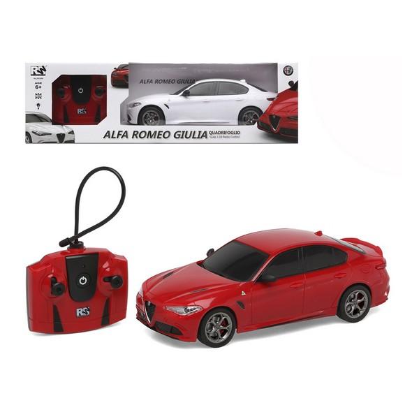 Avto na daljinsko vodenje Alfa Romeo 75078