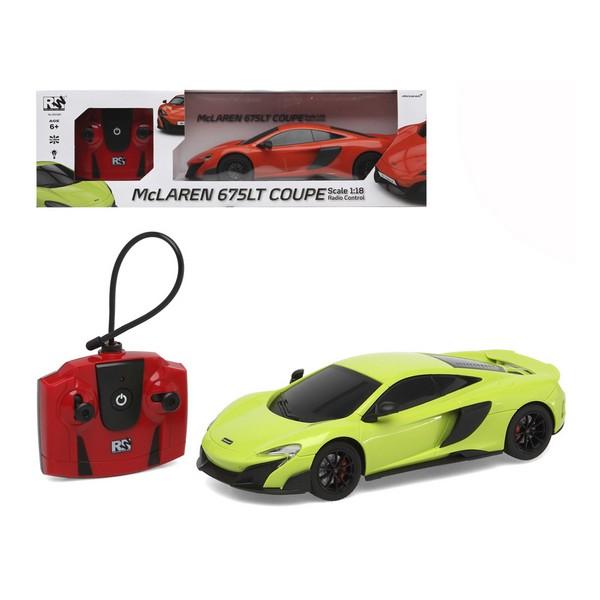 Macchinina Telecomandata McLaren 75085