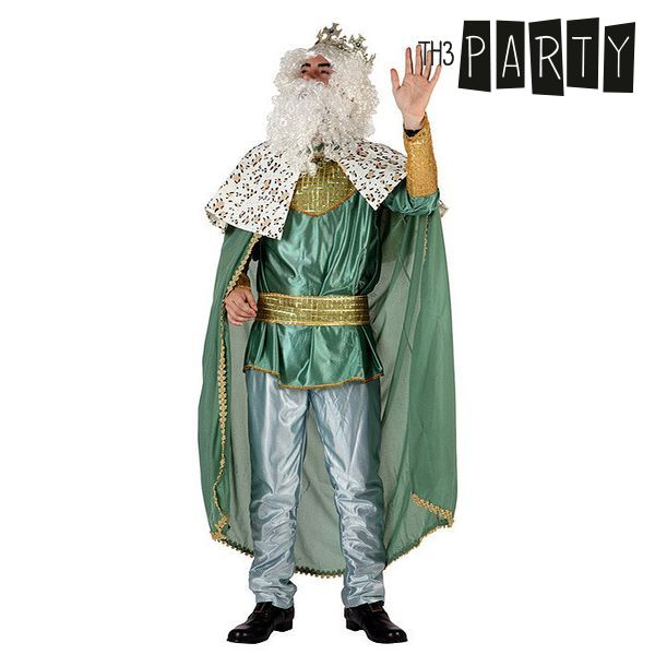Costume per Adulti Th3 Party 6407 Re magio melchiorre