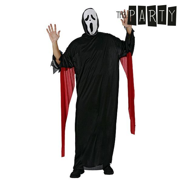 Costume per Adulti Th3 Party 173 Fantasma