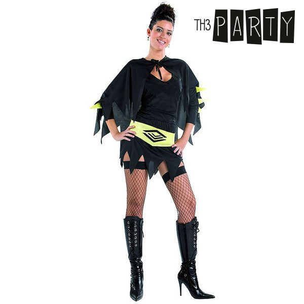 Costume per Adulti Th3 Party 9111 Pipistrello