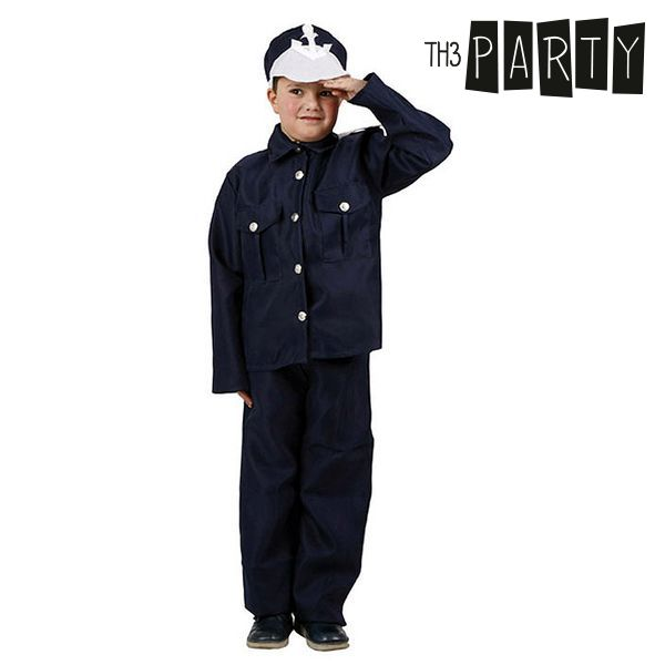 Costume per Bambini Th3 Party 615 Marinaio