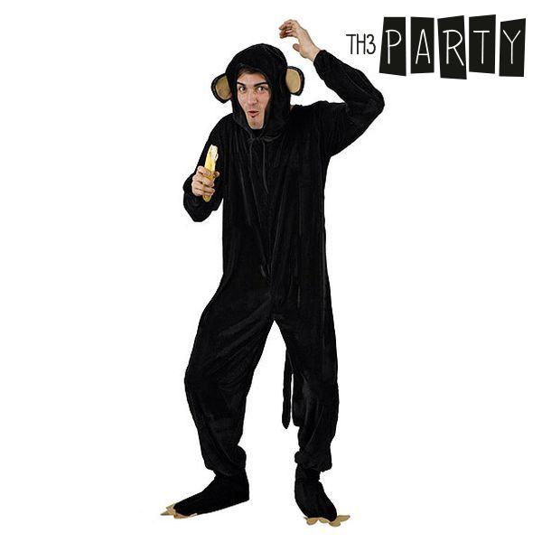 Costume per Adulti Th3 Party 3982 Scimmia