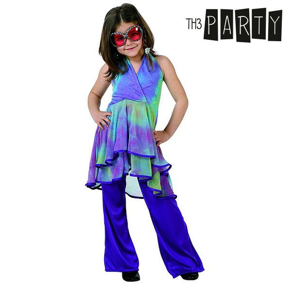 Costume per Bambini Th3 Party 5510 Hippie
