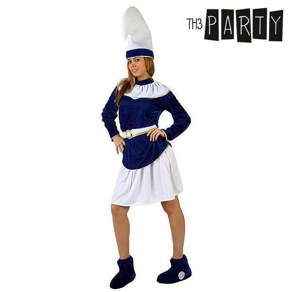 Costume per Adulti Th3 Party 606 Nanetta