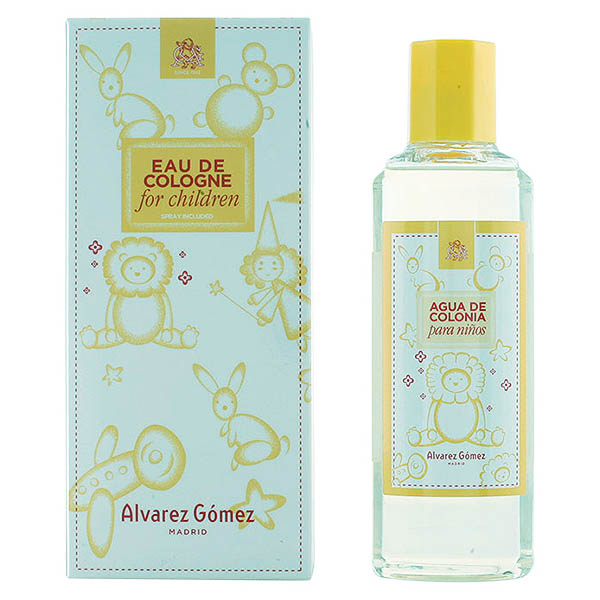 Perfume Infantil Alvarez Gomez Alvarez Gomez EDC